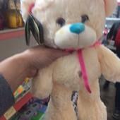 Мишка дадди, ведмедик дадді, собака дадді тм левеня мягкие игрушки