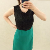 Платье 40р