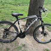 """Велосипед Ardis Quick 26"""" горный + подарок"""