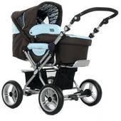 Продам коляску ABC Design pramy luxe Торг!!!