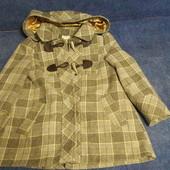 Пакет одежды для девочки р.122 Б/у