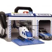 Спасательная Станция Полиции Dickie 3716004P