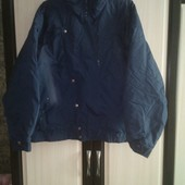 Демисезонная куртка р .XL