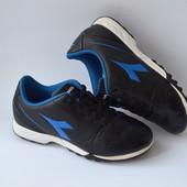 Кроссовки,сороконожки Diadora ор-л(30 размер)