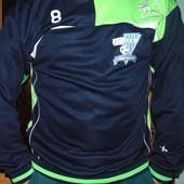 Спортивний фирменний футбольний реглан кофта оригинал  Foss Four л.