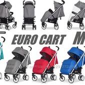 Коляска трость Mori Euro-Cart ( Easy Go )