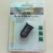 Auto-USB-Adapter юсби адаптер для машины.Германия