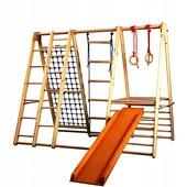 Детский спортивный уголок - «Малютка-3»