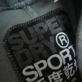 Спортивные штаны Superdry оригинал размер M