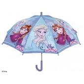 Зонтик Frozen Perletti сиреневый