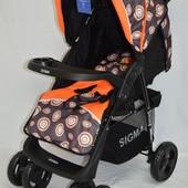 Детская прогулочная коляска S-K-5AF
