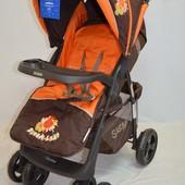 Детская прогулочная коляска S-K-6AF