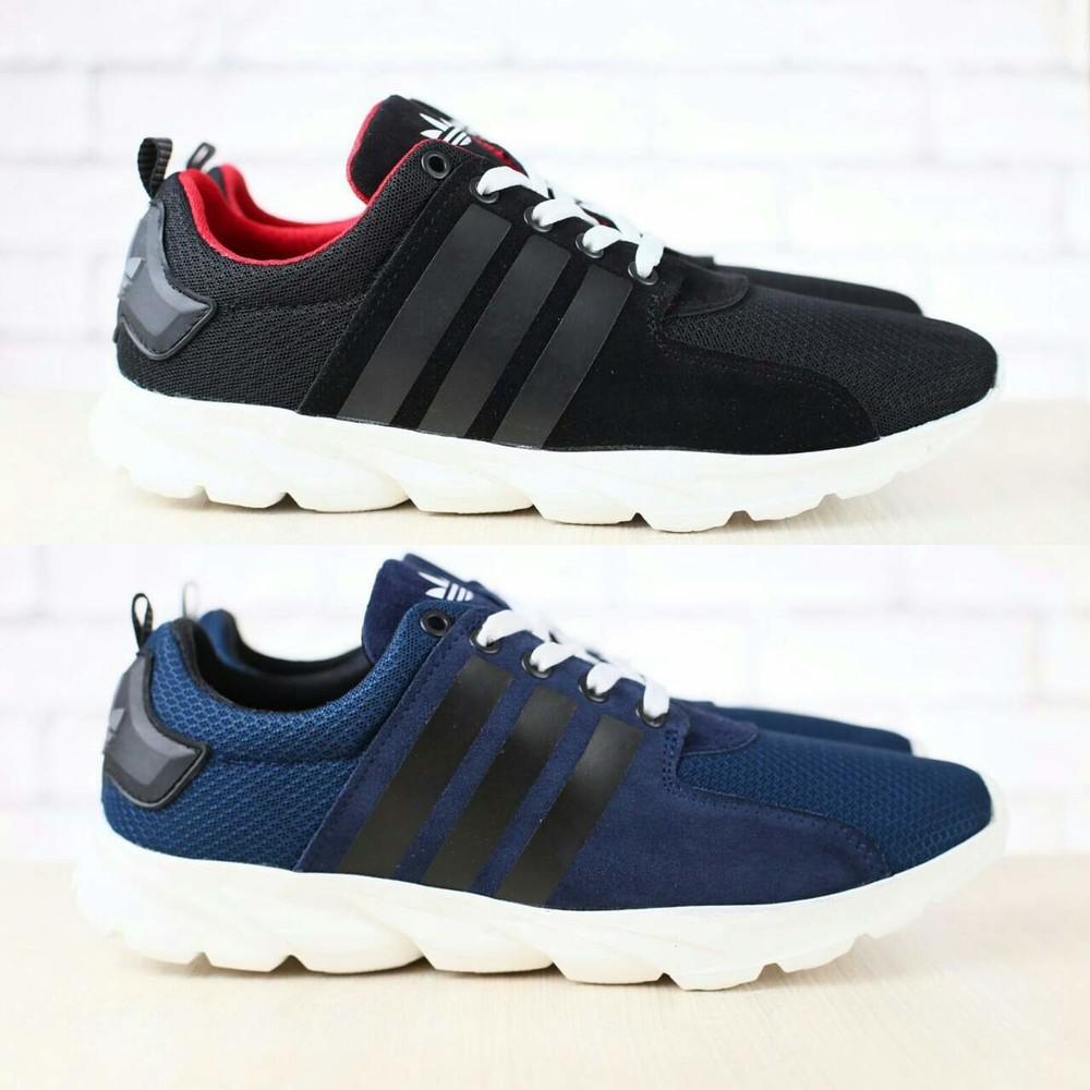 Кроссовки Adidas, р. 40,41,42,45, код nvk-2551 фото №1