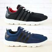 Кроссовки Adidas, р. 40-45, код nvk-2551