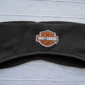Harley-Davidson (M) повязка флиссовая унисекс