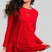 Блуза-туника 52428   3 цвета