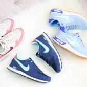 Кроссовки в стиле Nike, р. 36,39,40,41, код ks-2398, три модели