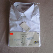 Рубашка мужская 41 с Германии