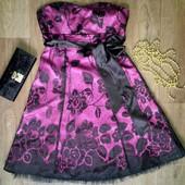 Шикарное платье Jane Norman, М в идеале!!!Можно на выпускной.