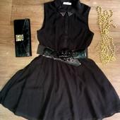 Красивое платье Tammy на 10-11лет!!!Можно в школу.