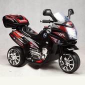 Детский электромобиль Bambi Мотоцикл (M 0565)