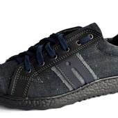 Летние Джинсовые туфли по супер цене (J-01)