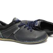 Мужские повседневные ботинки СAT   10006
