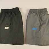Шорты для тренировок Nike  Размер XL, 52- 54