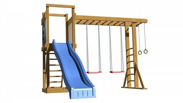 Детская площадка SportBaby-15 фото №1