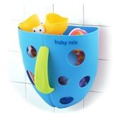 Контейнер для игрушек в ванную от Baby Mix 708