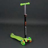 Самокат детский Best Scooter Maxi 466-113 Цвета в наличии