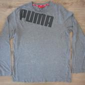 Реглан Puma,оригинал,размер М