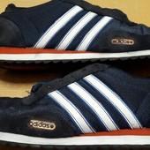 Кроссовки Adidas как для работы так и для носки р.42-26см.