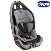 Автокресло Chicco Gro-Up 123