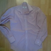 Фирменная рубашка M