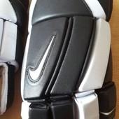Перчатки-краги хоккейные Nike ice&roller hockey