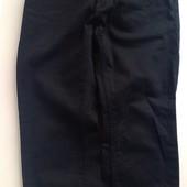 Мужские черные джинсы Collins