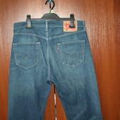 Мужские джинсы Levis 501 размер 33/32 (оригинал)