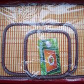 Набор бамбуковых салфеток для сервировки стола