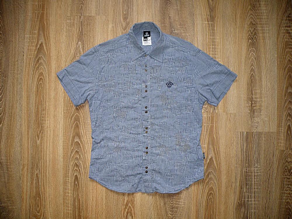 Рубашка Versace jeans couture фото №1