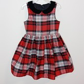 Платье mothercare 3-4 года отл сост