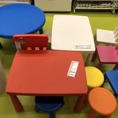 Сказочный комплект детской мебели маммут mammut от Икеа Икея Ikea Выбoр детей №1 В наличии!