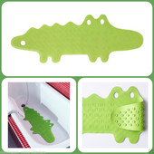 Волшебный коврик в ванну Patrull от Икеа Икея Ikea забавные погремушки В наличии!