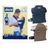 Рюкзак-переноска Chicco