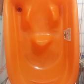 ванночка  ok baby