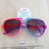 Children's Place Америка 2-4р.солнцезащитные очки.сонцезахисні окуляри