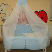 Комплект детского белья Bonna Корона Принц, ткань плюш