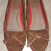 Туфли мокасины Footglove р.5 стелька 25