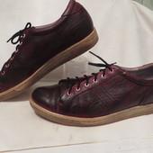 Туфли Кожа Голландия Durea 40 размер