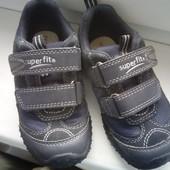 Продам кроссовки SuperFit 16.5-17 см